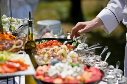 Wedding Catering Colorado Springs : Food Stations Catering Menu : A ...